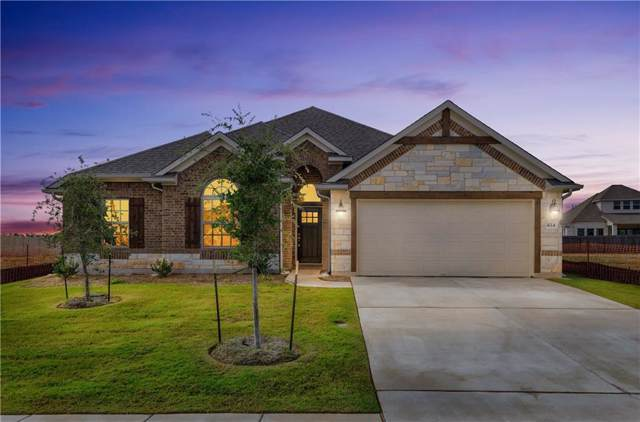 424 Texon Dr, Liberty Hill, TX 78642 (#3037449) :: The Perry Henderson Group at Berkshire Hathaway Texas Realty