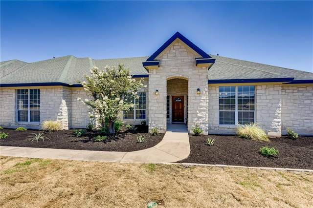 144 D B Wood Rd, Georgetown, TX 78628 (#3078693) :: Realty Executives - Town & Country