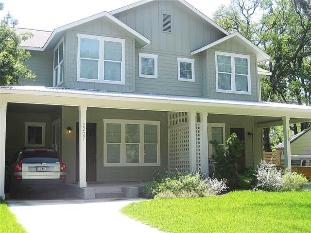 3207 Merrie Lynn Ave A, Austin, TX 78722 (#3171089) :: Ana Luxury Homes