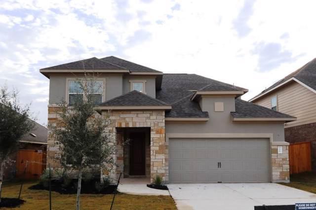 171 Danbark Dr, Buda, TX 78610 (#3188581) :: Ana Luxury Homes