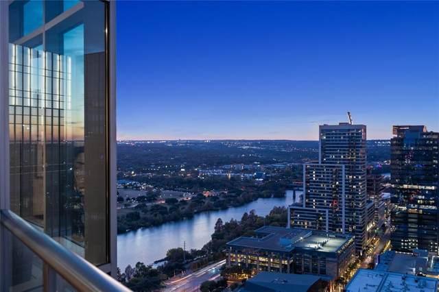 200 Congress Ave 31V, Austin, TX 78701 (#3476462) :: Ben Kinney Real Estate Team