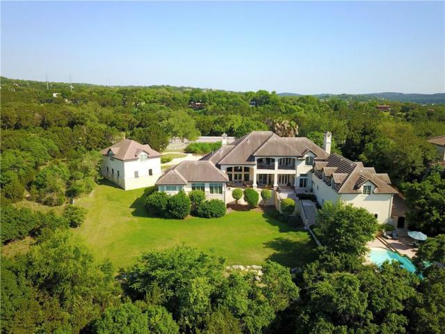 808 Barton Creek Blvd, Austin, TX 78746 (#3599338) :: Ana Luxury Homes