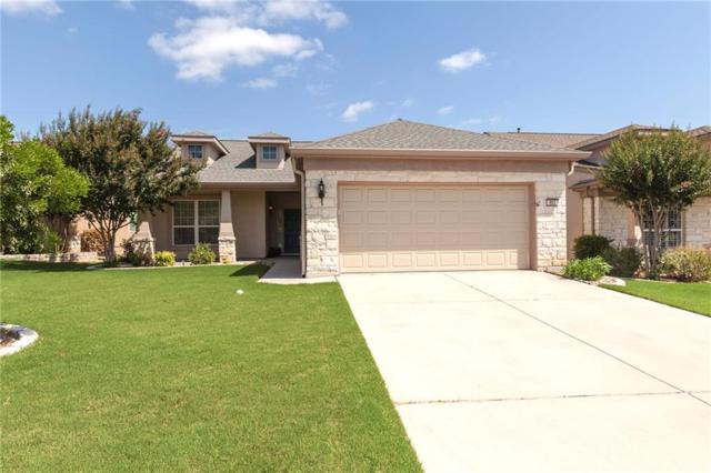 602 Deer Meadow Cir, Georgetown, TX 78633 (#3618871) :: Douglas Residential