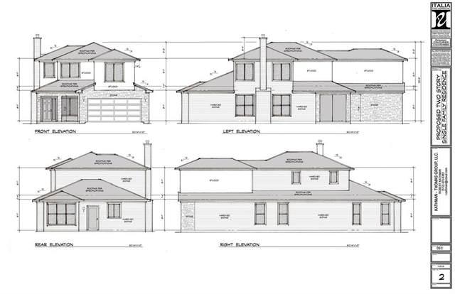 9 Villa Meadow, Wimberley, TX 78676 (#3662790) :: Sunburst Realty