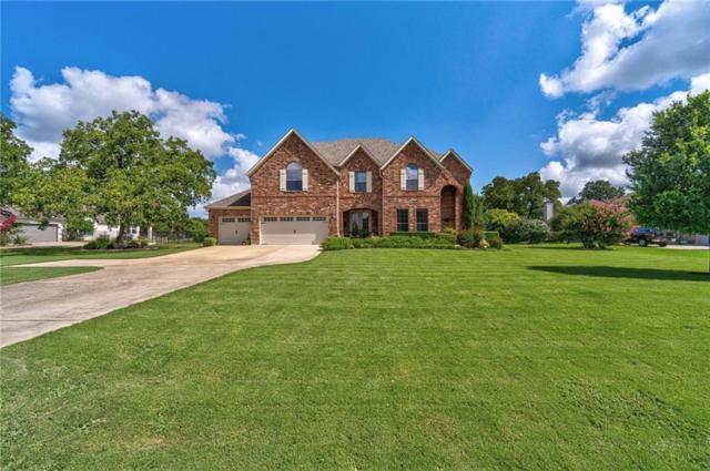 605 Shelf Rock Rd, Driftwood, TX 78619 (#3680387) :: Papasan Real Estate Team @ Keller Williams Realty