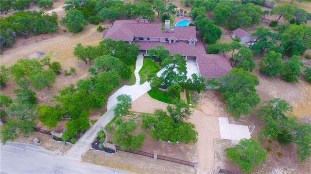 9 Carriage House Ln, Austin, TX 78737 (#3761690) :: The Perry Henderson Group at Berkshire Hathaway Texas Realty