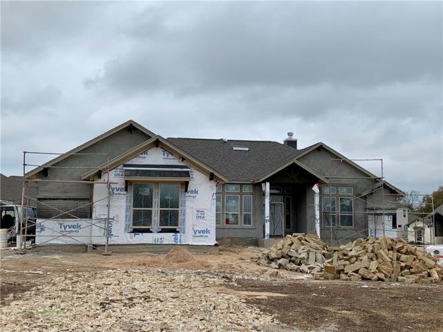 104 Buffalo Speedway, Liberty Hill, TX 78642 (#3982834) :: Zina & Co. Real Estate