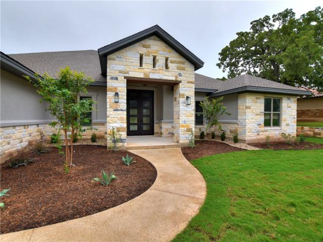 1000 Eagle Point Dr, Georgetown, TX 78628 (#4005366) :: Realty Executives - Town & Country