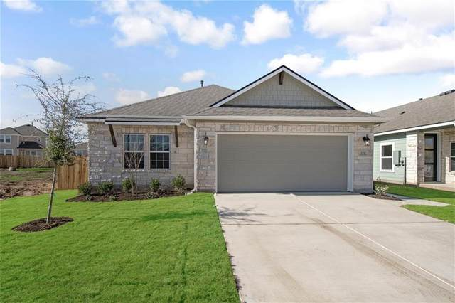 129 Winding Hollow, Georgetown, TX 78628 (#4014103) :: Lauren McCoy with David Brodsky Properties