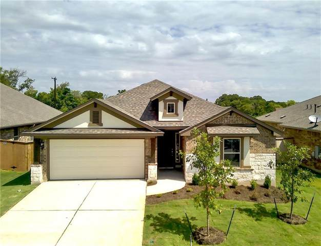 1312 Chad Dr, Round Rock, TX 78665 (#4030296) :: The Summers Group