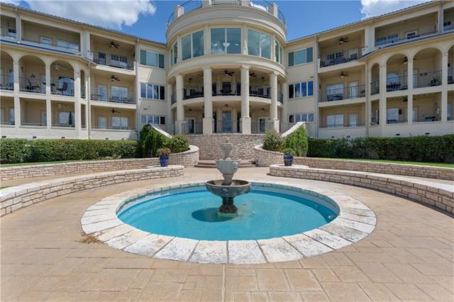 3404 American Dr #3126, Lago Vista, TX 78645 (#4047991) :: Ana Luxury Homes