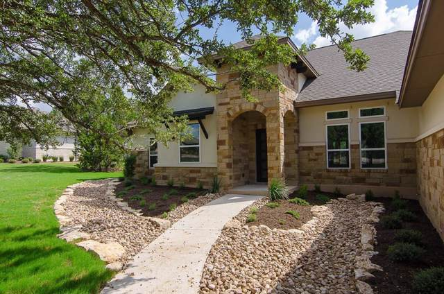 304 Aldea Cv, Georgetown, TX 78633 (#4140502) :: Ana Luxury Homes