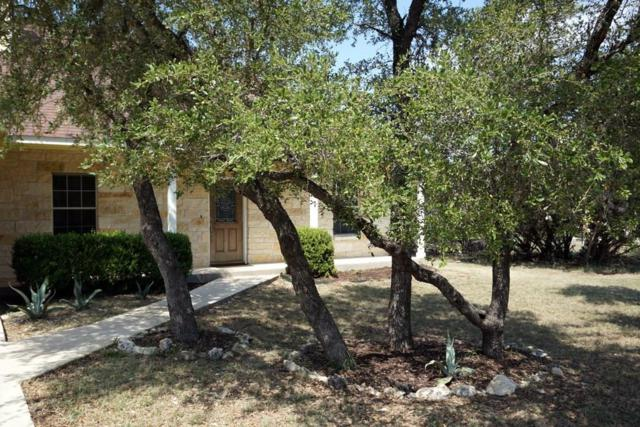 6 Old Mine Ct, Wimberley, TX 78676 (#4163880) :: The Perry Henderson Group at Berkshire Hathaway Texas Realty