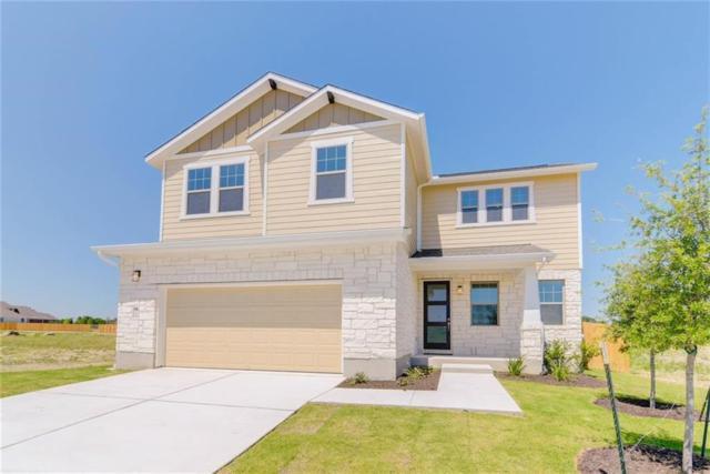 310 Simmental Loop, Hutto, TX 78634 (#4442748) :: Papasan Real Estate Team @ Keller Williams Realty
