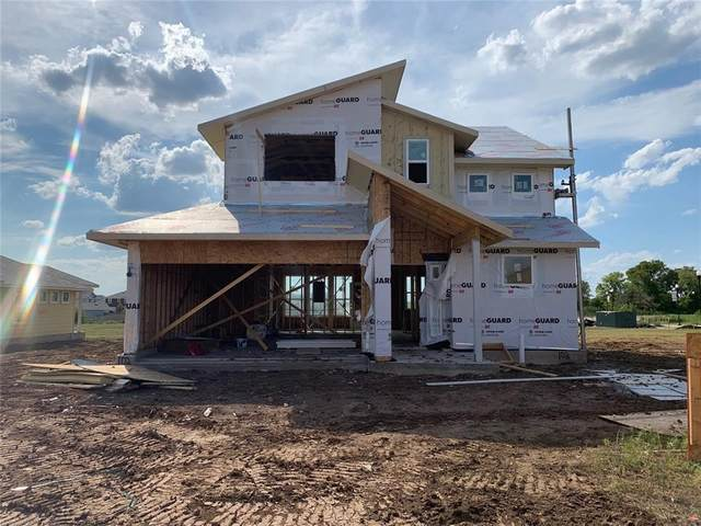 102 Insider Loop, Elgin, TX 78621 (#4513825) :: Service First Real Estate
