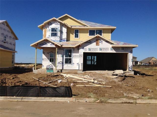 106 Lake Placid Run, Elgin, TX 78621 (#4543958) :: Ana Luxury Homes