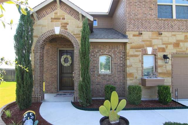 135 Limerick Cv W, Hutto, TX 78634 (#4575030) :: The Perry Henderson Group at Berkshire Hathaway Texas Realty
