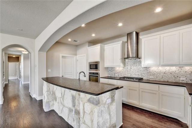 509 Clubhouse Dr, Georgetown, TX 78628 (#4701050) :: The ZinaSells Group