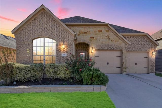 109 Shiloh Cv, Hutto, TX 78634 (#4722536) :: Papasan Real Estate Team @ Keller Williams Realty