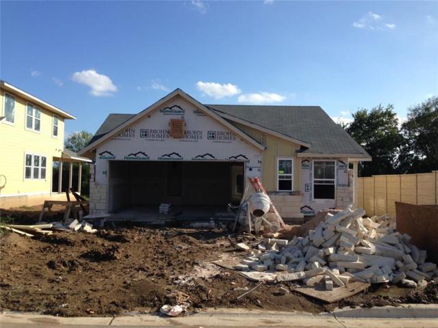 319 Schuylerville Drive Dr, Elgin, TX 78621 (#4829610) :: Watters International