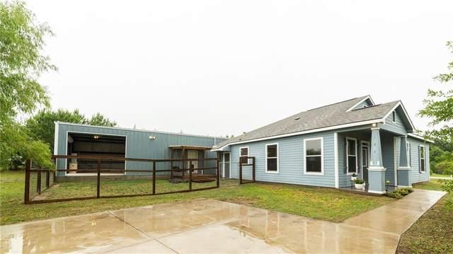 103 Bonham Ln, Paige, TX 78659 (MLS #4971506) :: Green Residential
