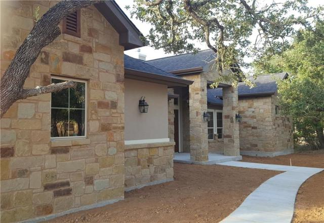 2236 Granada Hls, New Braunfels, TX 78132 (#5020724) :: Ana Luxury Homes