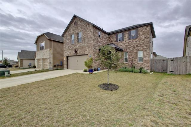 13708 Andrew Johnson St, Manor, TX 78653 (#5038251) :: Papasan Real Estate Team @ Keller Williams Realty
