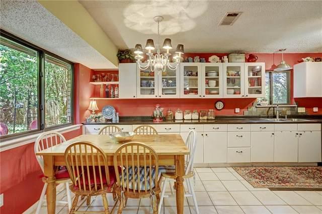 2615 Aldford Dr, Austin, TX 78745 (#5090326) :: Papasan Real Estate Team @ Keller Williams Realty