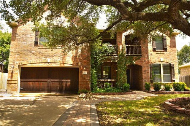 2505 S Henry Rifle Rd, Cedar Park, TX 78613 (#5100623) :: Amanda Ponce Real Estate Team