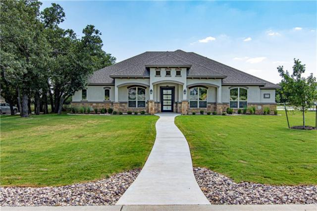100 San Juan, Georgetown, TX 78633 (#5135552) :: The Perry Henderson Group at Berkshire Hathaway Texas Realty