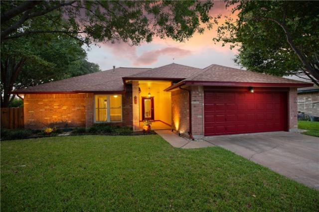 802 Setting Sun Ct, Pflugerville, TX 78660 (#5160411) :: The Perry Henderson Group at Berkshire Hathaway Texas Realty