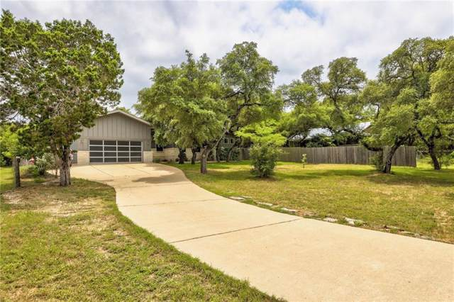 16507 Forest Way, Austin, TX 78734 (#5166969) :: The Perry Henderson Group at Berkshire Hathaway Texas Realty