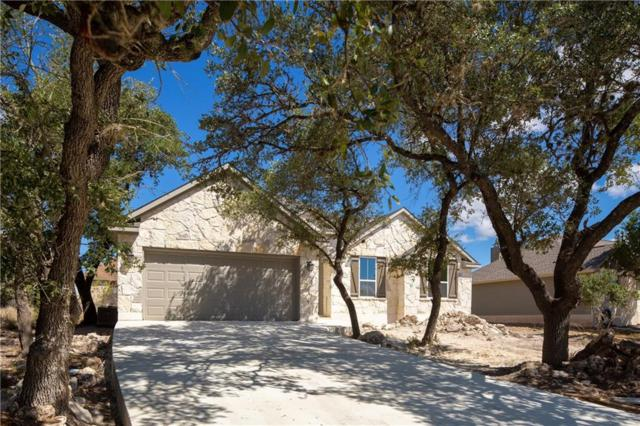 16 Ridgewood Cir, Wimberley, TX 78676 (#5221146) :: Watters International