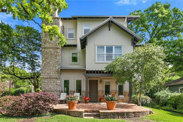 3224 Windsor Rd, Austin, TX 78703 (#5261346) :: Papasan Real Estate Team @ Keller Williams Realty