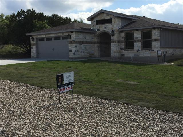 3003 Newton Dr, Lago Vista, TX 78645 (#5475878) :: Watters International