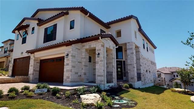 400 Marina View Way, Lakeway, TX 78734 (MLS #5526166) :: Brautigan Realty