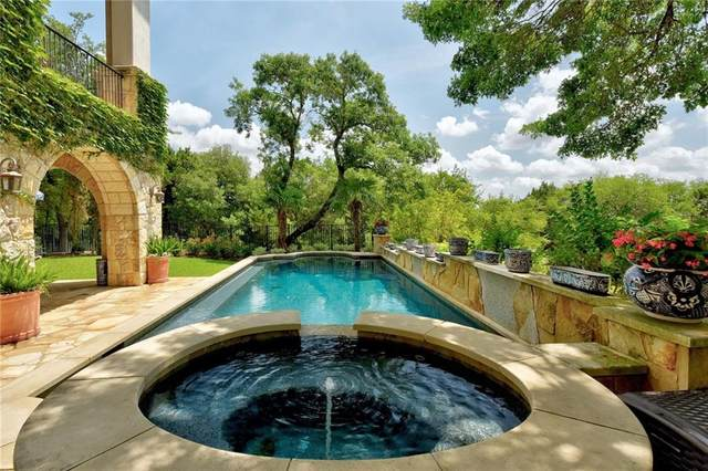 4117 River Garden Trl, Austin, TX 78746 (#5535629) :: First Texas Brokerage Company