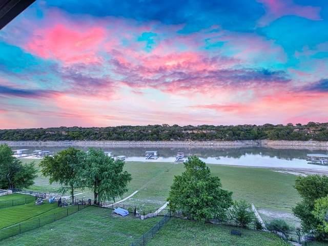 1209 Lakeshore Dr, Spicewood, TX 78669 (#5581545) :: Sunburst Realty