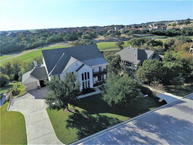2309 Ambush Cyn, Leander, TX 78641 (#5653693) :: The Perry Henderson Group at Berkshire Hathaway Texas Realty