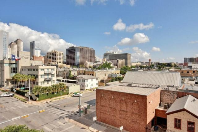 555 E 5th St #513, Austin, TX 78701 (#5728771) :: Ana Luxury Homes
