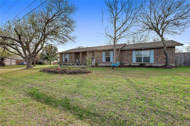 705 Canyon Wren Dr, Buda, TX 78610 (#5838386) :: Ana Luxury Homes