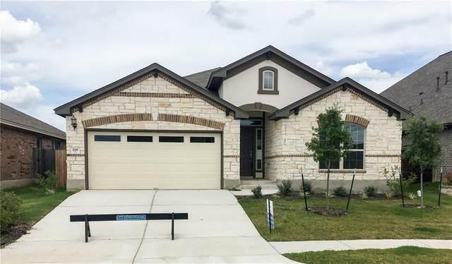 208 Durata Dr, San Marcos, TX 78666 (#5902333) :: Zina & Co. Real Estate