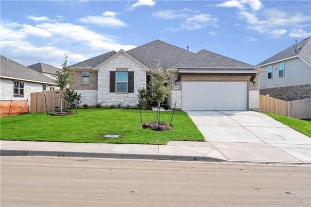 4325 Promontory Point Trl, Georgetown, TX 78626 (#5918630) :: Ana Luxury Homes
