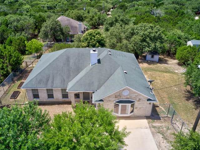 17703 Village Dr, Dripping Springs, TX 78620 (#5921225) :: RE/MAX Capital City