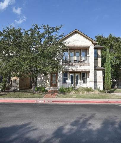 11400 W Parmer Ln #107, Cedar Park, TX 78613 (#5985013) :: Ben Kinney Real Estate Team