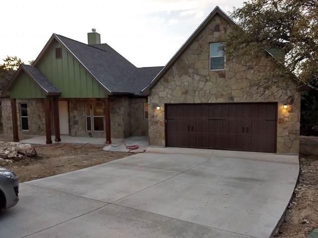 13 Birchwood Cir, Wimberley, TX 78676 (#5992782) :: Zina & Co. Real Estate