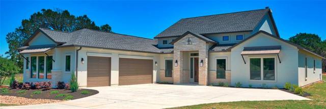 10809 Vista Heights Dr, Georgetown, TX 78628 (#6074382) :: Papasan Real Estate Team @ Keller Williams Realty