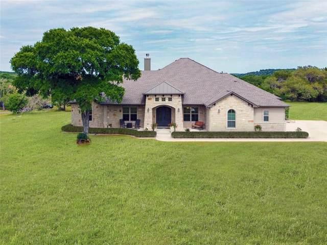 545 Ranchers Club Ln, Driftwood, TX 78619 (#6196522) :: All City Real Estate