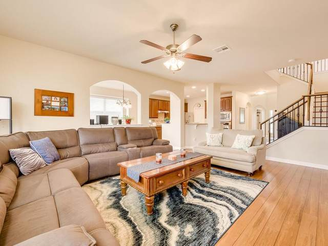 3532 Penelope Way, Round Rock, TX 78665 (#6212710) :: The Summers Group