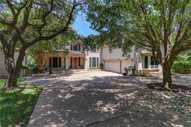 502 Luna Vista Dr, The Hills, TX 78738 (#6369591) :: The Perry Henderson Group at Berkshire Hathaway Texas Realty